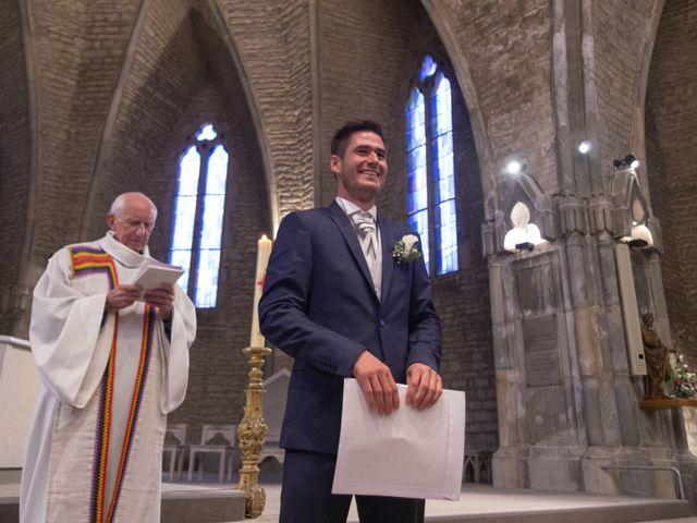 Le mariage de Florent et Maëlle à Besançon, Doubs 20