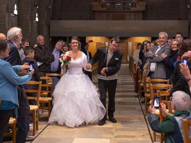 Le mariage de Florent et Maëlle à Besançon, Doubs 21
