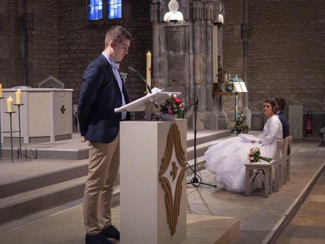 Le mariage de Florent et Maëlle à Besançon, Doubs 22