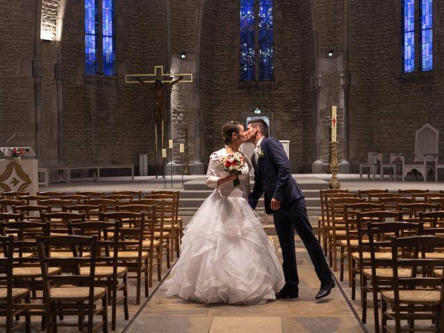 Le mariage de Florent et Maëlle à Besançon, Doubs 23