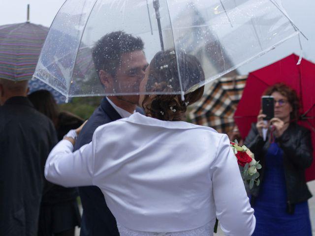 Le mariage de Florent et Maëlle à Besançon, Doubs 24