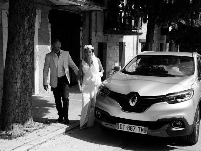 Le mariage de Martin et Justine à Cahors, Lot 20
