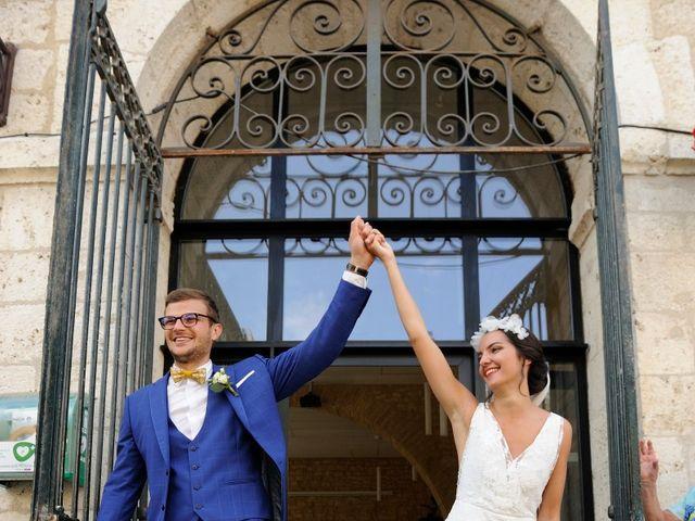 Le mariage de Martin et Justine à Cahors, Lot 25