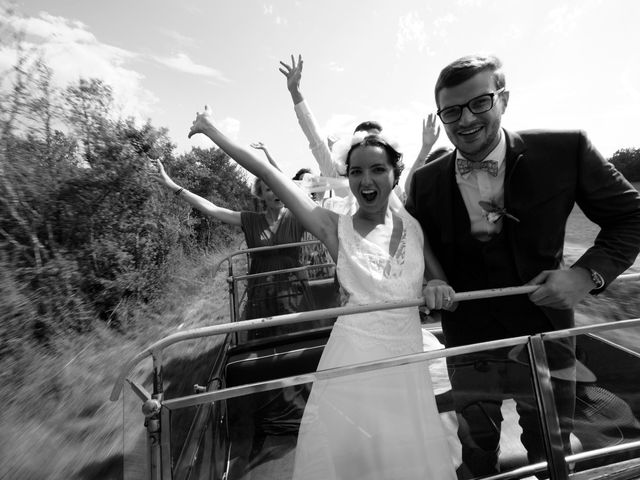 Le mariage de Martin et Justine à Cahors, Lot 27