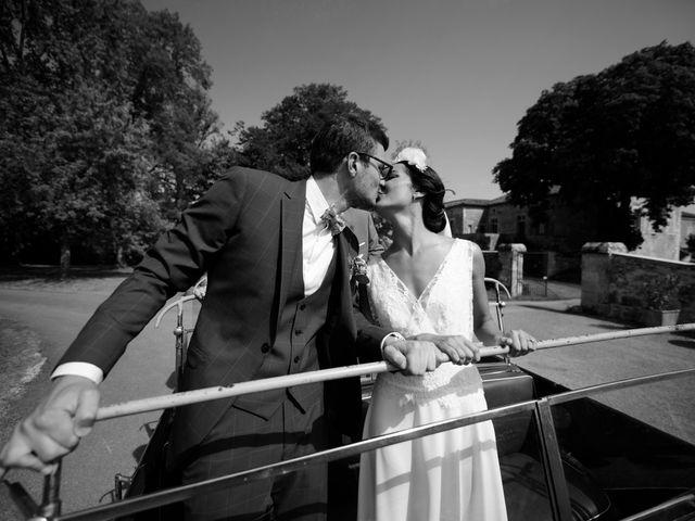 Le mariage de Martin et Justine à Cahors, Lot 30