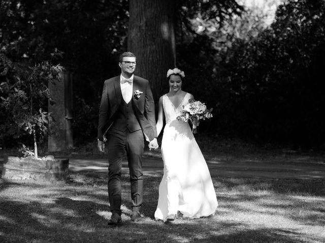 Le mariage de Martin et Justine à Cahors, Lot 33