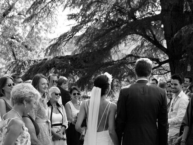 Le mariage de Martin et Justine à Cahors, Lot 34