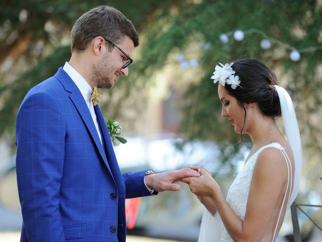 Le mariage de Martin et Justine à Cahors, Lot 38