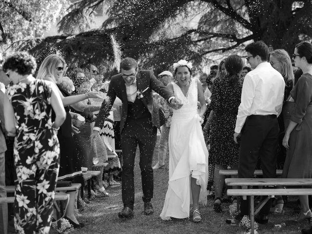 Le mariage de Martin et Justine à Cahors, Lot 40