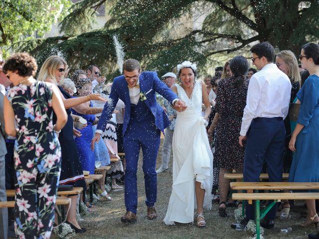 Le mariage de Martin et Justine à Cahors, Lot 41