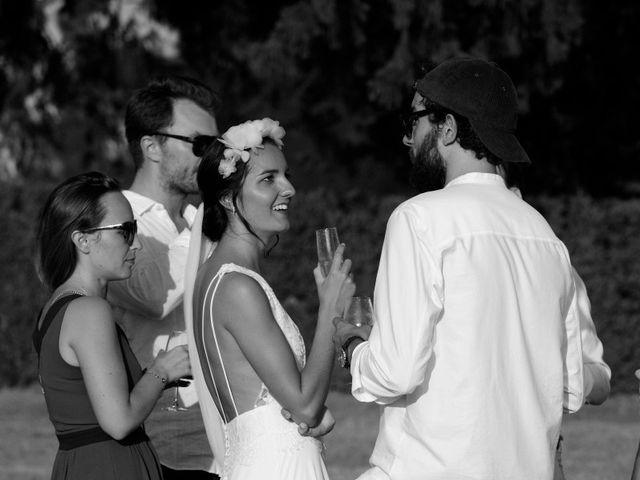 Le mariage de Martin et Justine à Cahors, Lot 46