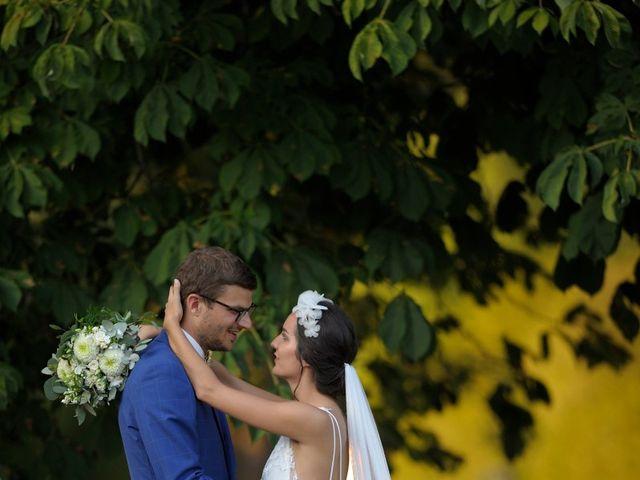 Le mariage de Martin et Justine à Cahors, Lot 47