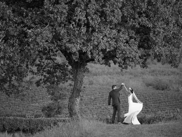 Le mariage de Martin et Justine à Cahors, Lot 50