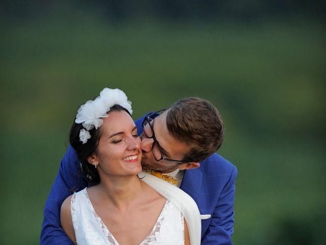 Le mariage de Martin et Justine à Cahors, Lot 52