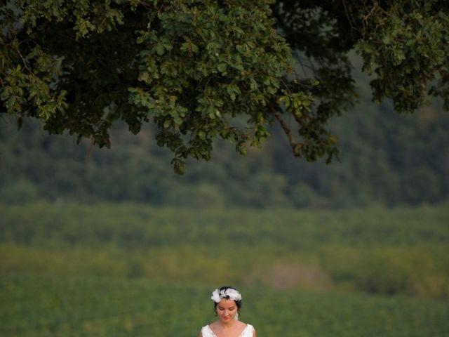 Le mariage de Martin et Justine à Cahors, Lot 53