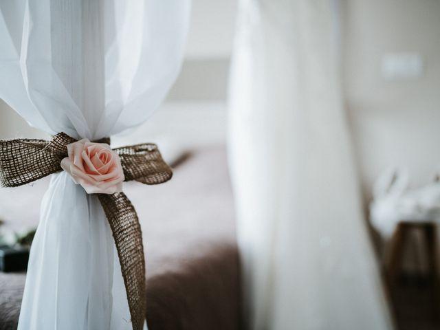 Le mariage de Manuel et Mathilde à Le Bocasse, Seine-Maritime 16