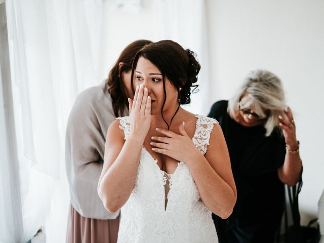 Le mariage de Manuel et Mathilde à Le Bocasse, Seine-Maritime 49