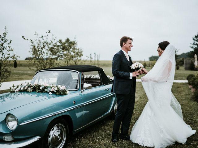 Le mariage de Manuel et Mathilde à Le Bocasse, Seine-Maritime 57