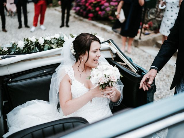 Le mariage de Manuel et Mathilde à Le Bocasse, Seine-Maritime 62