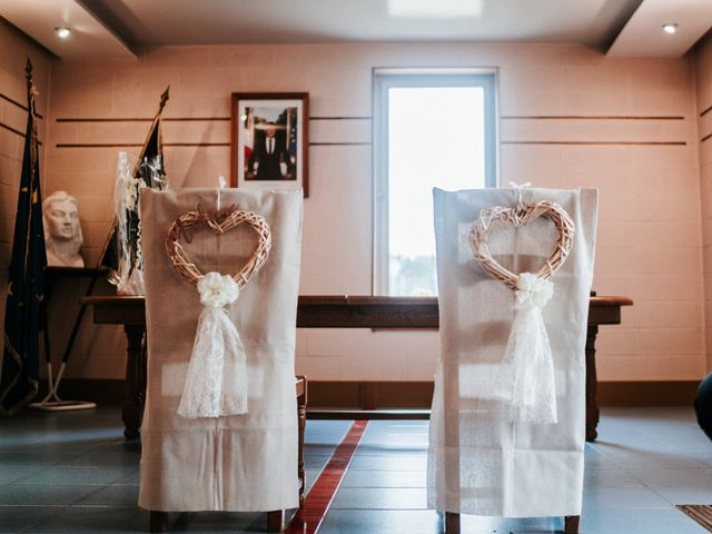 Le mariage de Manuel et Mathilde à Le Bocasse, Seine-Maritime 63