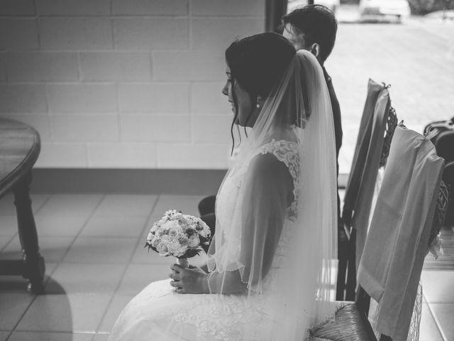 Le mariage de Manuel et Mathilde à Le Bocasse, Seine-Maritime 64