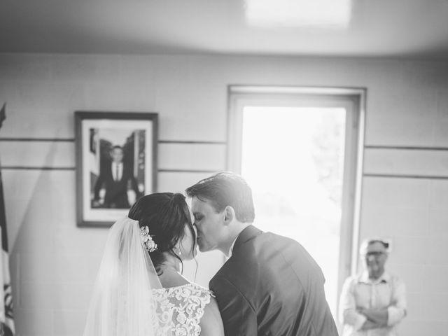 Le mariage de Manuel et Mathilde à Le Bocasse, Seine-Maritime 65