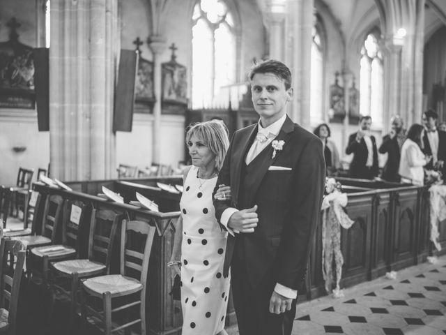 Le mariage de Manuel et Mathilde à Le Bocasse, Seine-Maritime 71