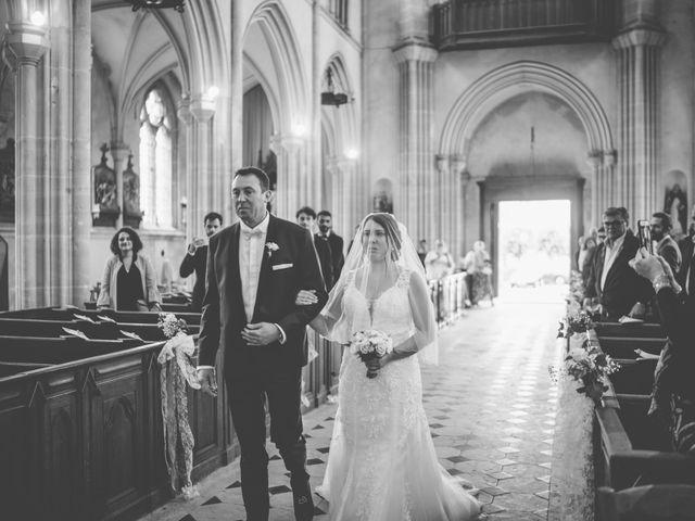 Le mariage de Manuel et Mathilde à Le Bocasse, Seine-Maritime 72
