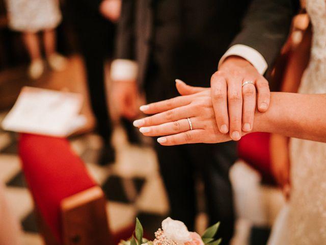 Le mariage de Manuel et Mathilde à Le Bocasse, Seine-Maritime 79