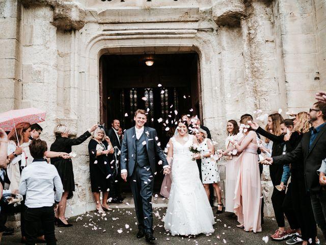 Le mariage de Manuel et Mathilde à Le Bocasse, Seine-Maritime 82