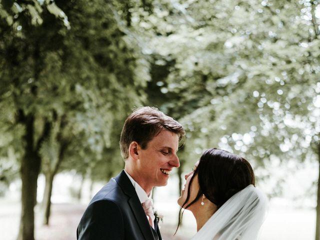 Le mariage de Manuel et Mathilde à Le Bocasse, Seine-Maritime 84