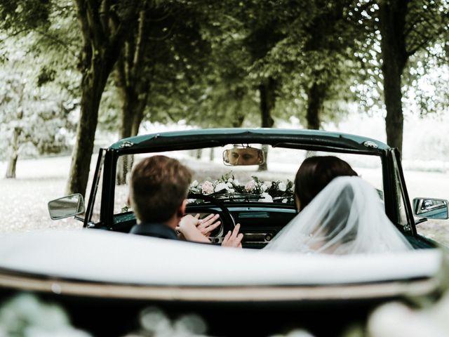 Le mariage de Manuel et Mathilde à Le Bocasse, Seine-Maritime 88