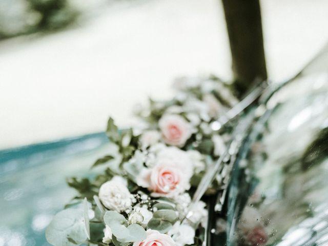 Le mariage de Manuel et Mathilde à Le Bocasse, Seine-Maritime 89