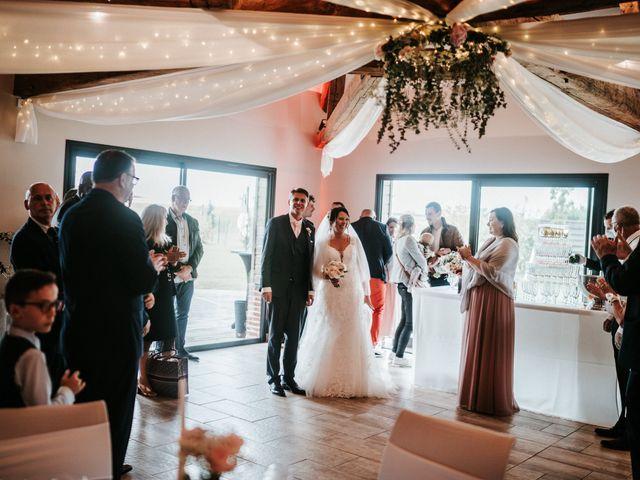 Le mariage de Manuel et Mathilde à Le Bocasse, Seine-Maritime 90