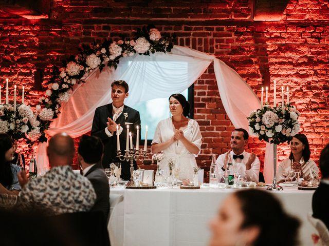 Le mariage de Manuel et Mathilde à Le Bocasse, Seine-Maritime 111