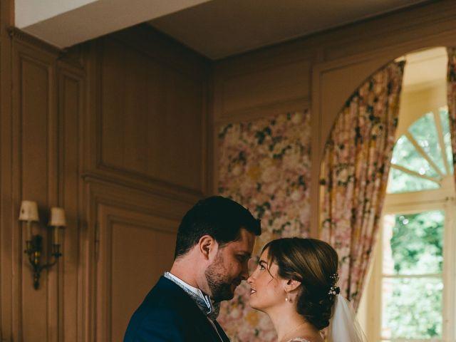Le mariage de Geoffrey et Aude à Harquency, Eure 22
