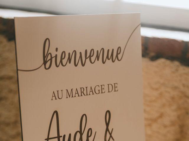 Le mariage de Geoffrey et Aude à Harquency, Eure 28