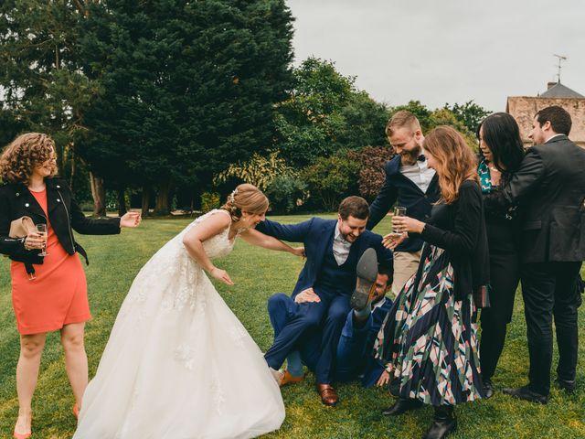 Le mariage de Geoffrey et Aude à Harquency, Eure 29
