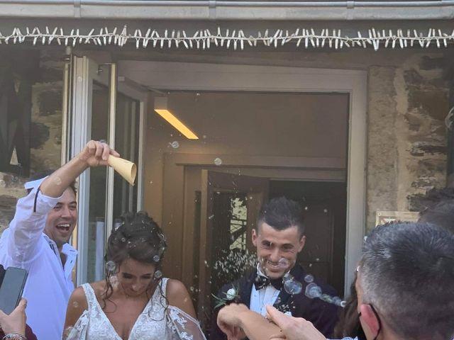 Le mariage de Yann et Élise à La Terrasse-sur-Dorlay, Loire 13