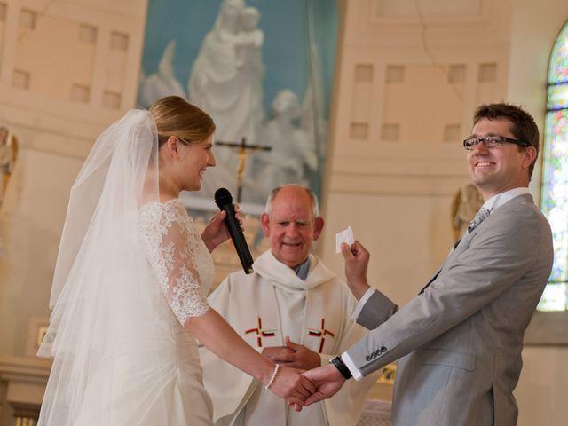 Le mariage de Samuel et Charlotte à Le Touquet-Paris-Plage, Pas-de-Calais 6