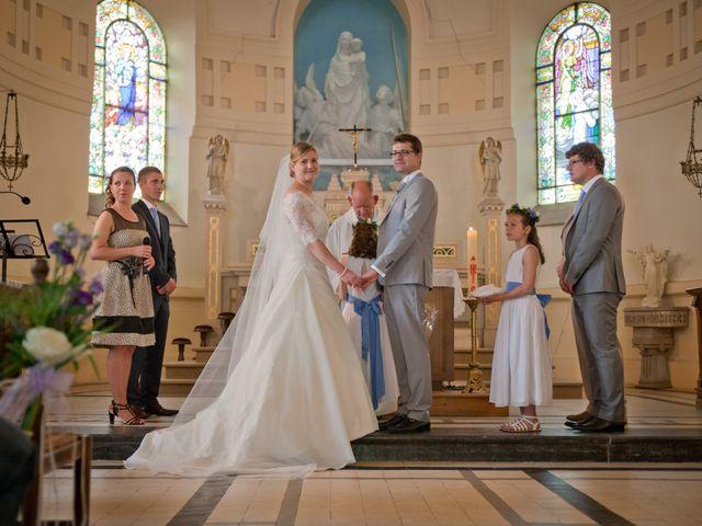 Le mariage de Samuel et Charlotte à Le Touquet-Paris-Plage, Pas-de-Calais 7