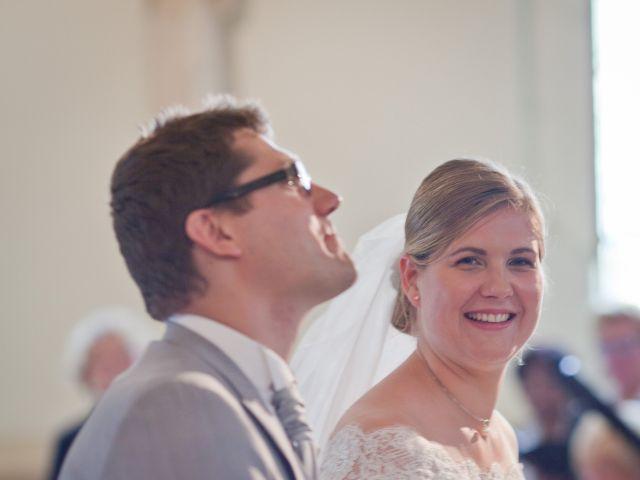 Le mariage de Samuel et Charlotte à Le Touquet-Paris-Plage, Pas-de-Calais 8