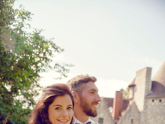Le mariage de Nicolas et Madeline à Rouen, Seine-Maritime 9