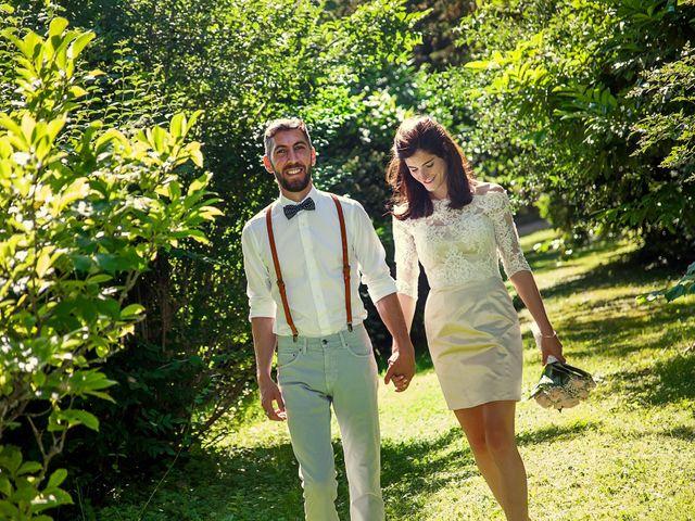 Le mariage de Nicolas et Madeline à Rouen, Seine-Maritime 10