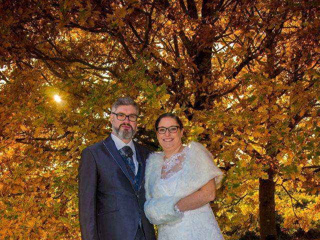 Le mariage de Luc et Sylvaine à Lauzerville, Haute-Garonne 3