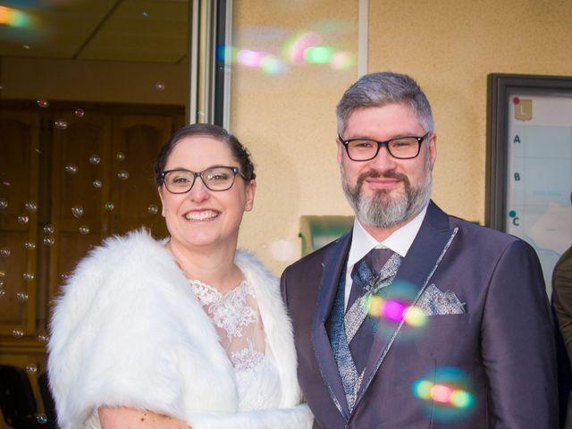 Le mariage de Luc et Sylvaine à Lauzerville, Haute-Garonne 5