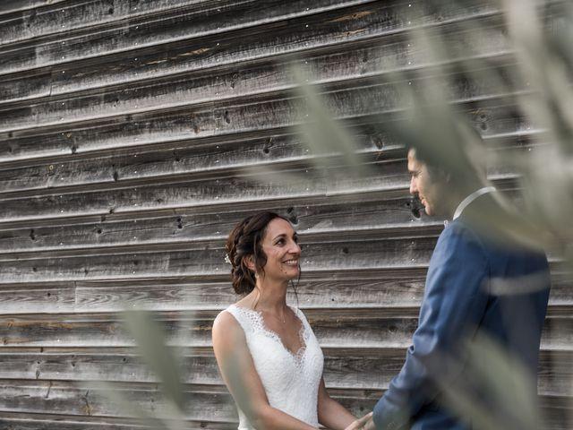 Le mariage de Benoît et Milène à La Tremblade, Charente Maritime 2