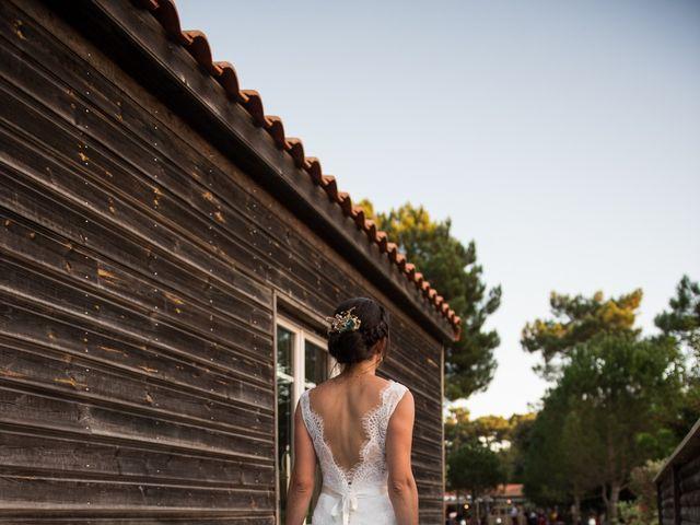Le mariage de Benoît et Milène à La Tremblade, Charente Maritime 5