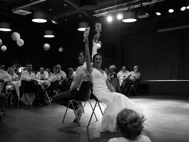 Le mariage de Benoît et Milène à La Tremblade, Charente Maritime 16