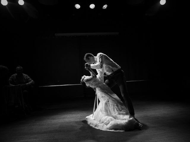 Le mariage de Benoît et Milène à La Tremblade, Charente Maritime 17